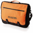 Exhibition Bag Centrixx - schwarz/orange