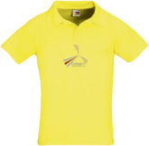 Striker Cool Fit Polo US BASIC