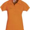 Damen Poloshirts Striker Cool Fit