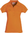 Damen Poloshirts Striker Cool Fit