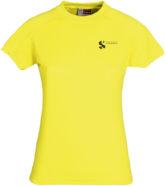 Striker Cool Fit Damen Shirts
