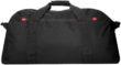 Werbeartikel Reisetasche Vancouver in schwarz