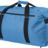 Werbeartikel Reisetasche Vancouver in blau