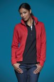 James Nicholson Damen Sweatjacke