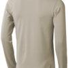 Curve T Shirt  langärmlig - Rückenansicht