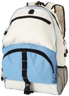 Rucksack Trend Centrixx - beige/himmelblau