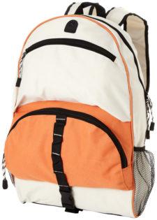 Rucksack Trend Centrixx - beige/orange