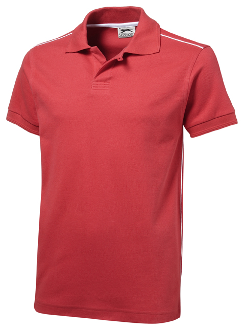 Backhand Polo Slazenger