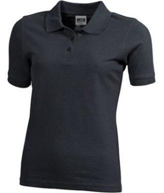 Workwear Polo Women - carbon