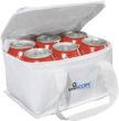Centrixx Kühltasche Mini - weiß