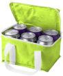Centrixx Kühltasche Mini - apfelgrün