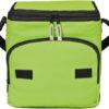 Werbeartikel Kühltasche Centrixx - apfelgrün