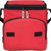 Werbeartikel Kühltasche Centrixx - rot