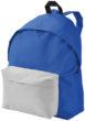 Urban Rucksack - blau/weiß
