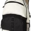Rucksack Utah - schwarz/weiß