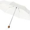 Mini Schirm Centrixx - weiß