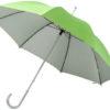 Aluminiumschrim Centrixx - grün/silberfarben