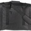 Reisetasche Square - schwarz