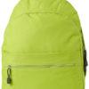 Rucksack - apfelgrün
