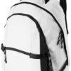 Werbeartikel Colorado Rucksack - weiß/schwarz