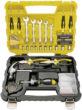 Heimwerker-Set Dunlop 199-tlg