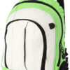Ihre Werbung auf Arizona Rucksack - weiß/grün