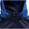 Challenger Damen Softshell Jacke - Detailansicht