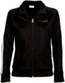 Court Full Zip Sweater Damen Slazenger