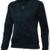 Court Full Zip Sweater Damen Slazenger - Court Full Zip Sweaterin navy/weiß