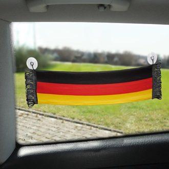 Deutschland Fanartikel Fensterschal