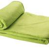 Fleecedecke - lindgrün