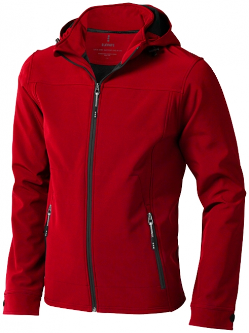 Elevate Langley Softshell Jacke