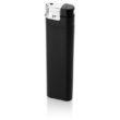 Giant Piezo Gasfeuerzeug - schwarz