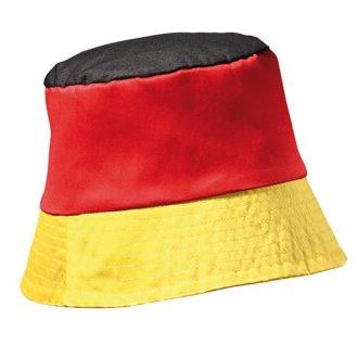 Deutschland Sonnenhut Nation