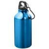 Trinkflasche - blau/schwarz