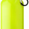Trinkflasche - neon yellow