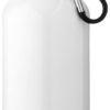 Trinkflasche - weiß