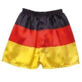 Überziehhose Nations Deutschland