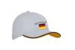 Fan Cap Deutschland - Fan Cap Front