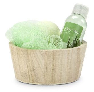 Green in Balance Wellness Set