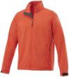 Softshelljacke Elevate Maxson - orange