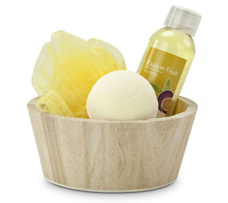 Yellow in Balance Wellness Set