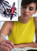 Kugelschreiber & Schreibgeräte