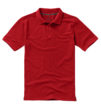 Calgary Poloshirt ELEVATE - red