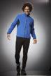 Mens Running Jacket James & Nicholson - leichte Laufjacke