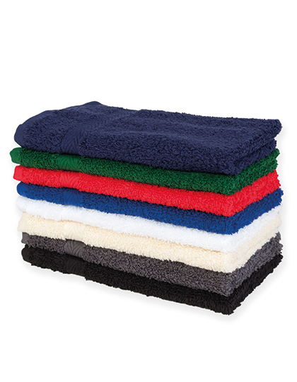 Luxury Guest Towel Towel City