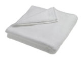 Bath Towel Myrtle Beach - white