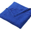 Discreet Bath Towel Myrtle Beach - dark royal