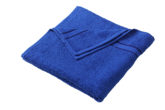 Discreet Bath Towel Myrtle Beach - dark royal