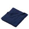 Discreet Bath Towel Myrtle Beach - navy
